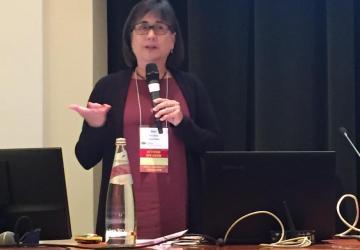 Ann Glang, PhD