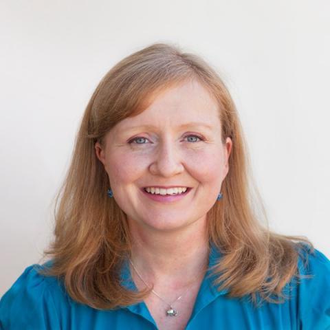 Cathy Jensen