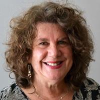Julie Haarbauer-Krupa, PhD