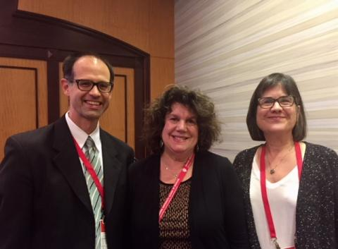 Brad Kurowski, MD, Juliet Haarbauer-Krupa, PhD, and  Ann Glang, PhD
