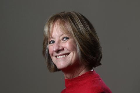 Debra Fitzgibbons