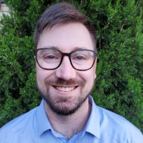 Douglas Gomez, PhD