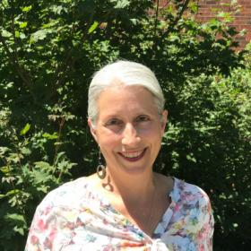 Laurie Ehlhardt Powell, PhD